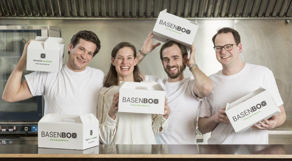 Basenbox