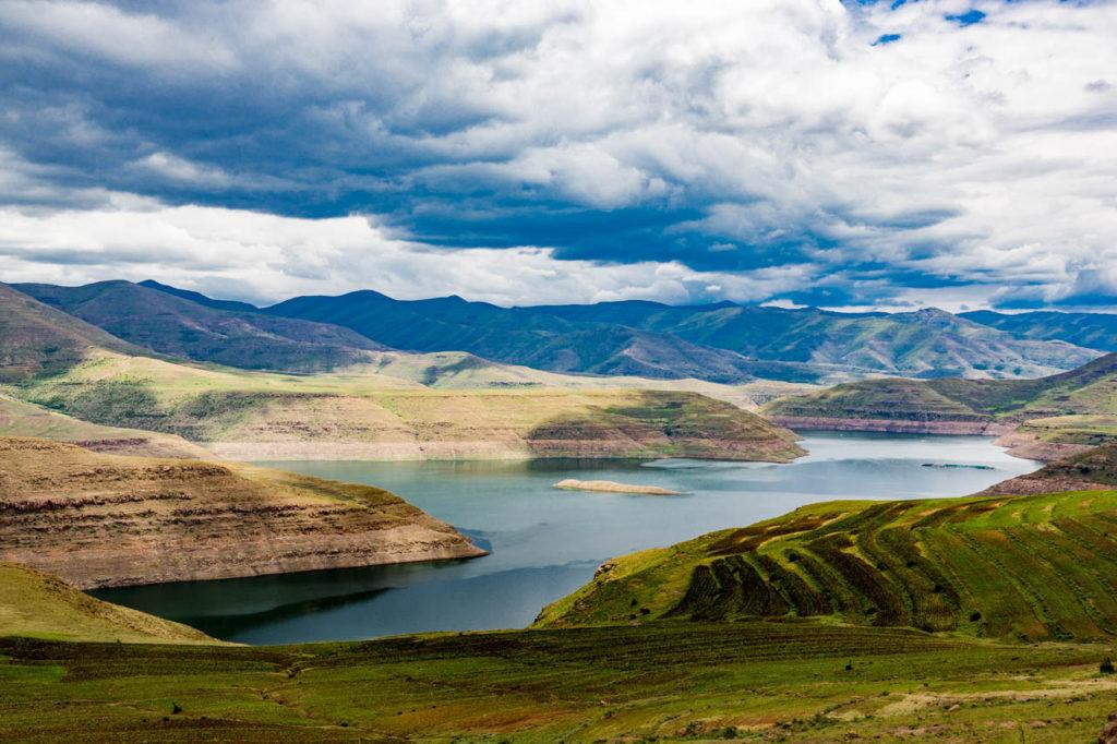 Lesotho 2018