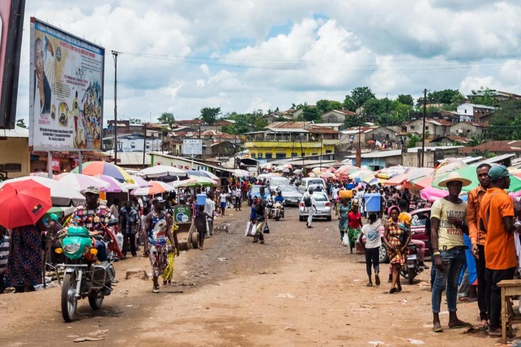 DRC 2018